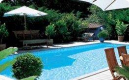 Sport swimming pool spa