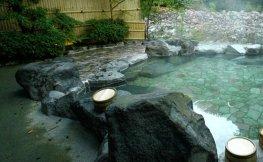 Hồ bơi & Ngâm khoáng nóng Onsen
