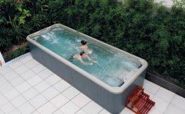 Bể bơi Thể Thao Spa